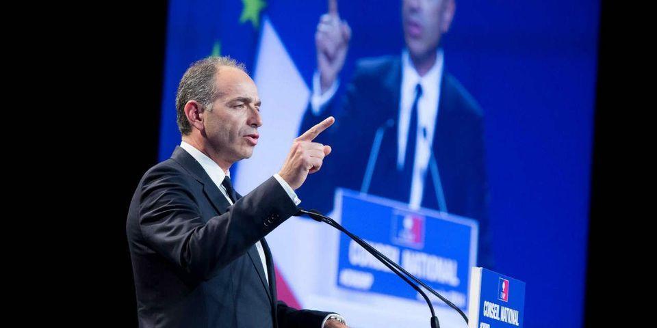 Jean-François Copé va porter plainte contre le député UMP Lionel Tardy