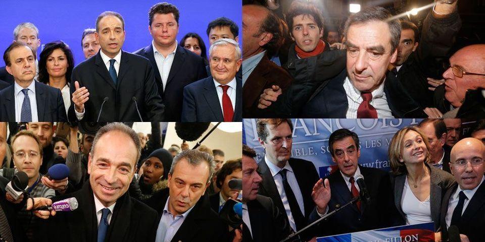 Copé vs Fillon : les négociations en plein blocage