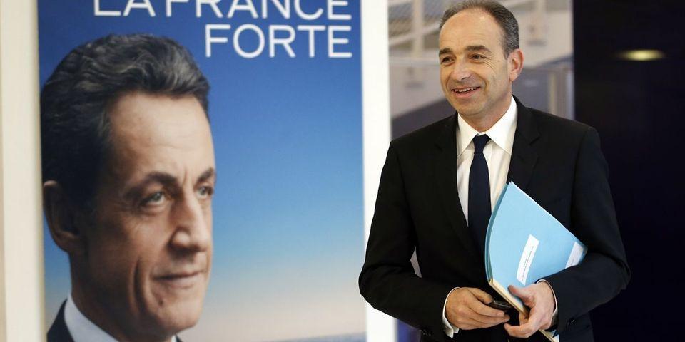 Jean-François Copé votera et fera voter Nicolas Sarkozy pour le prochain congrès de l'UMP