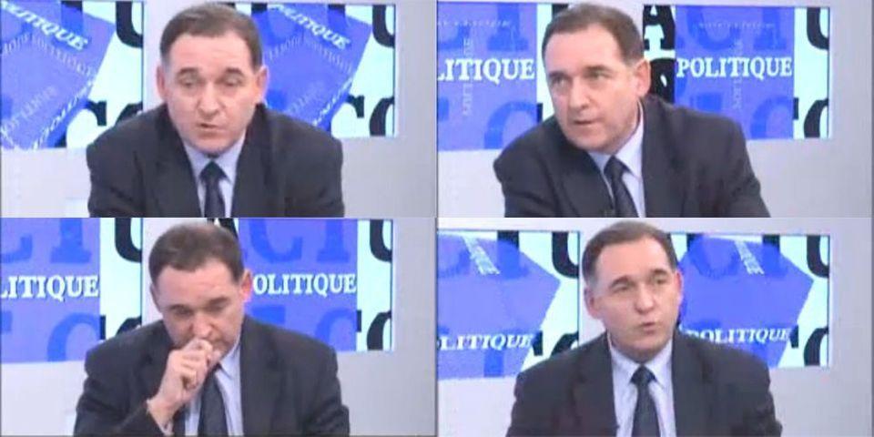Jean-Jacques Giannesini, chef de file de NKM dans le 19e arrondissement, accro à son HLM