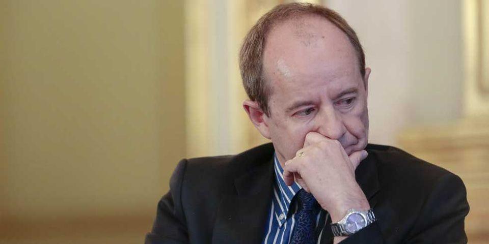 Jean-Jacques Urvoas écrit à Claude Bartolone pour dénoncer le programme de travail surchargé de l'Assemblée