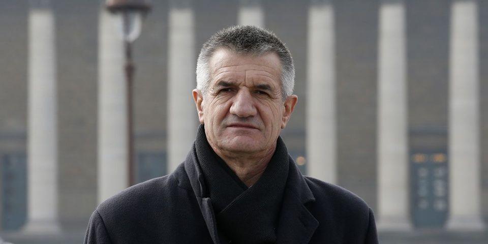 """Second tour : Jean Lassalle votera blanc """"comme un appel à la résistance"""""""
