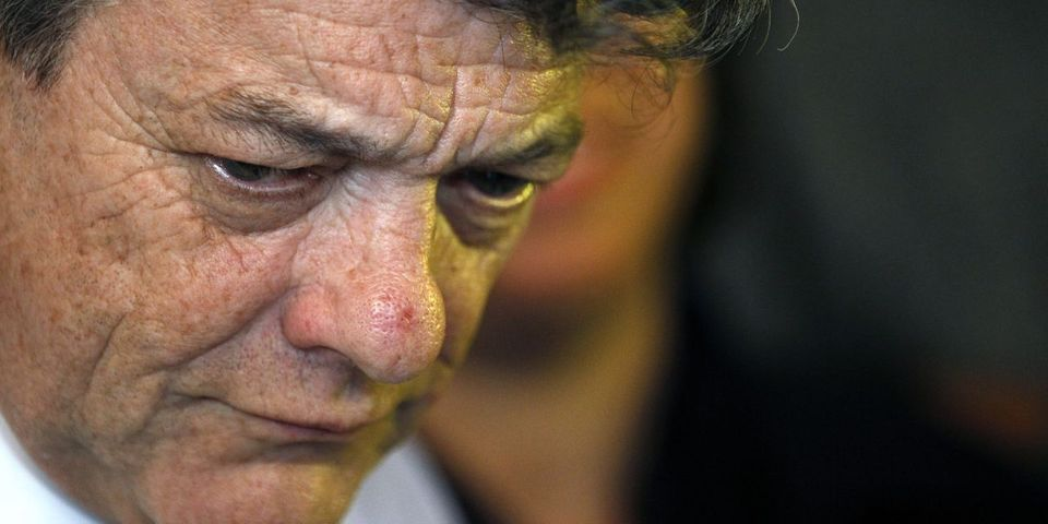 Jean-Louis Borloo met un terme à ses fonctions politiques pour des raisons de santé