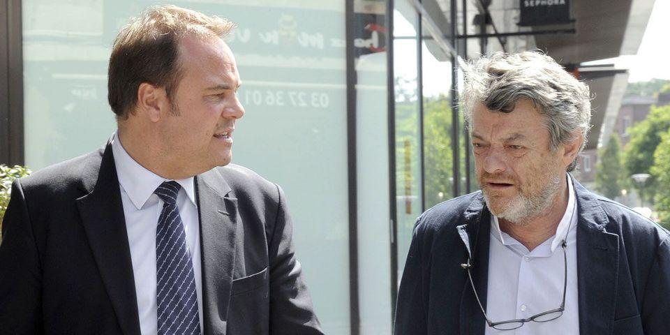 Jean-Louis Borloo donne raison à son successeur UDI d'aller voir Emmanuel Macron en meeting à Lille