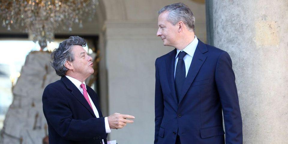 Ces députés de l'opposition prêts à soutenir le pacte de responsabilité de François Hollande