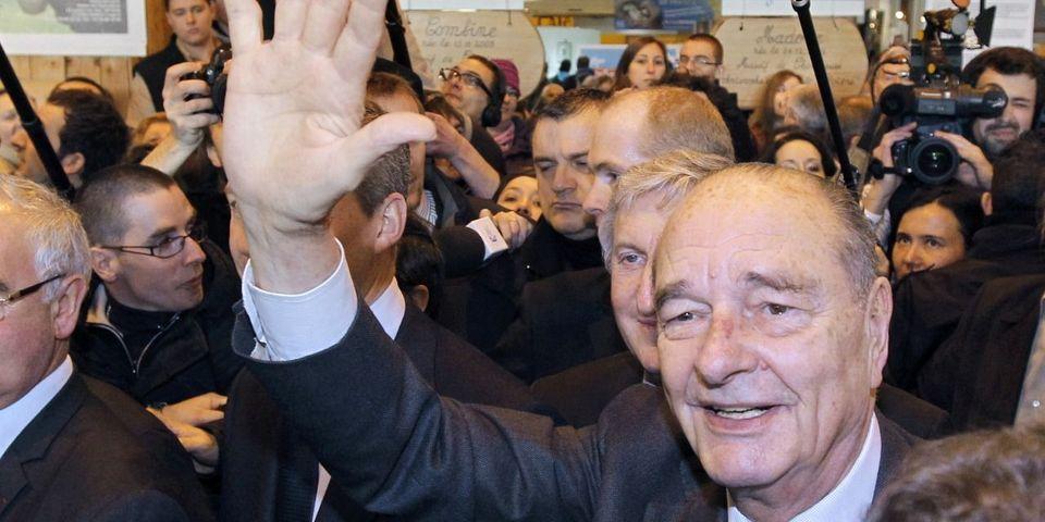 """Jean-Louis Debré sur Jacques Chirac : """"Voilà un homme de gauche"""""""