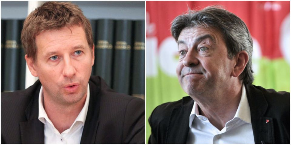 Jean-Luc Mélenchon et Yannick Jadot n'arrivent pas à se téléphoner et tiennent à le faire savoir