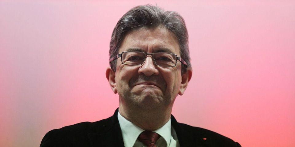 Mélenchon se réjouit du gros gadin de la liste PCF / Corse insoumise aux élections territoriales corses