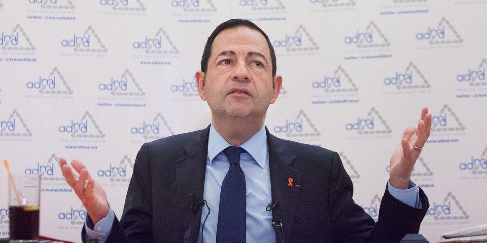 Jean-Luc Romero en veut à Hollande de ne pas respecter son engagement sur l'euthanasie et d'avoir confié une mission au député UMP Jean Leonetti