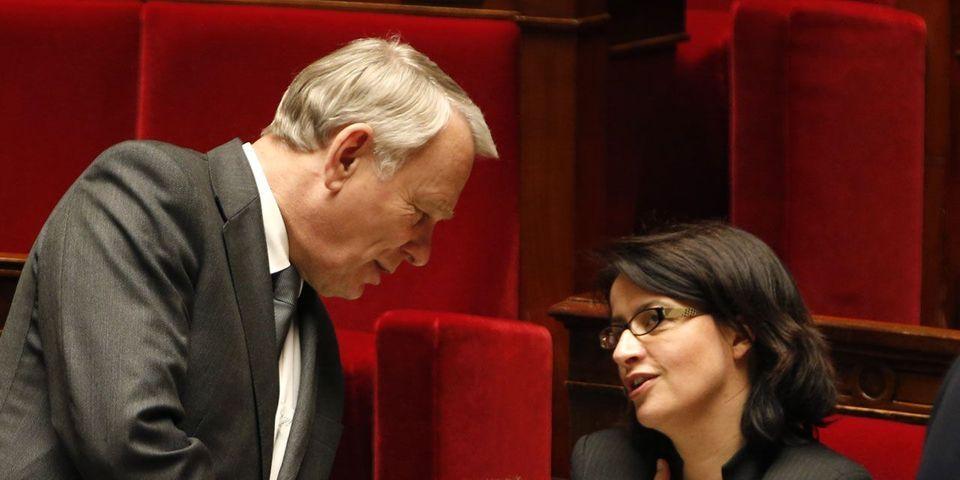 """Jean-Marc Ayrault à Cécile Duflot : """"Tu peux être très chiante, mais tu es une fille bien"""""""