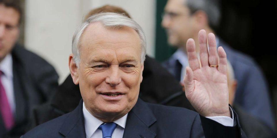Jean-Marc Ayrault a remis sa démission et celle de son gouvernement à François Hollande