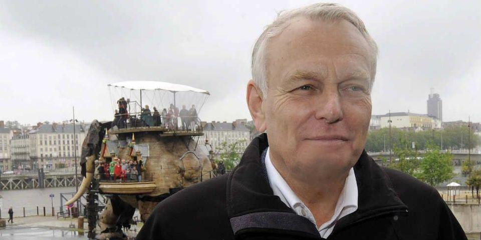 """Jean-Marc Ayrault, ce """"grand méchant mou"""" : l'UMP Nantes se lâche"""