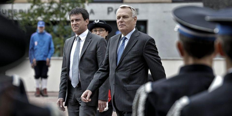 Jean-Marc Ayrault emmène cinq ministres à Marseille après un nouveau règlement de comptes