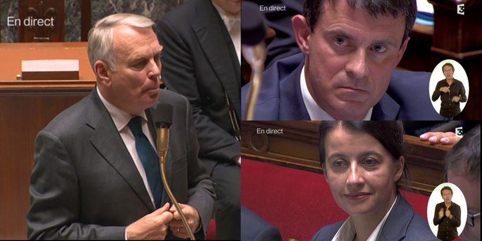 """Jean-Marc Ayrault à ses ministres : sur les Roms, """"j'appelle tout le monde au sang-froid"""""""