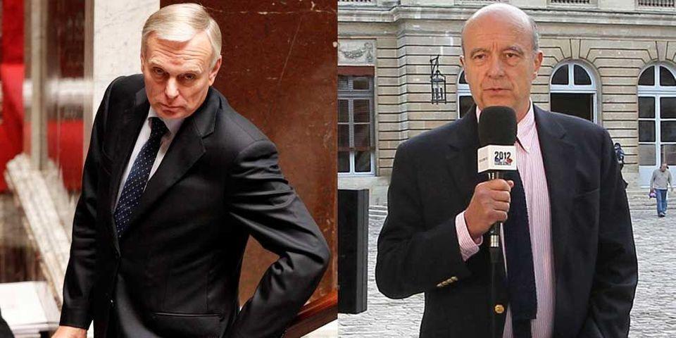 """Ayrault répond aux critiques de Juppé : """"S'il avait réussi quand il était premier ministre..."""""""