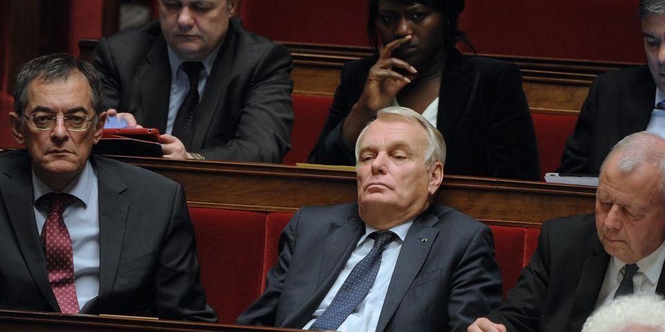 """Jean-Marc Ayrault revient sur son départ de Matignon: """"J'ai eu l'impression d'être une victime expiatoire"""""""