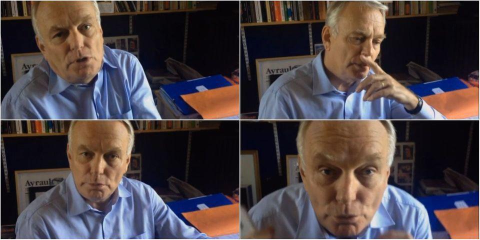 [VIDÉO] Jean-Marc Ayrault s'énerve contre la réforme des régions devant la caméra de sa fille