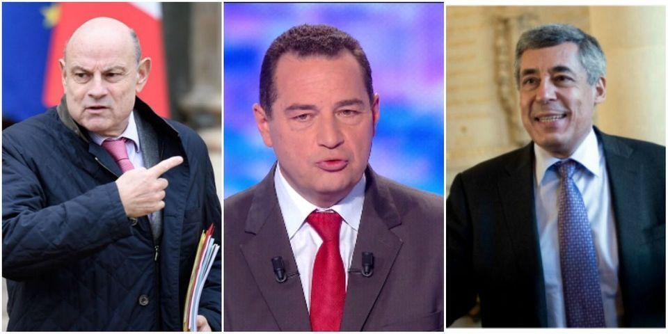 Jean-Marie Le Guen et Henri Guaino d'accord : le vainqueur du débat de la primaire de droite, c'est... Jean-Frédéric Poisson