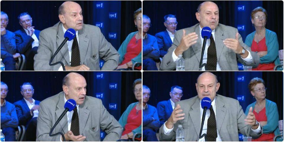 """Jean-Marie Le Guen dénonce une """"faute morale et politique"""" du PS envers le MoDem"""