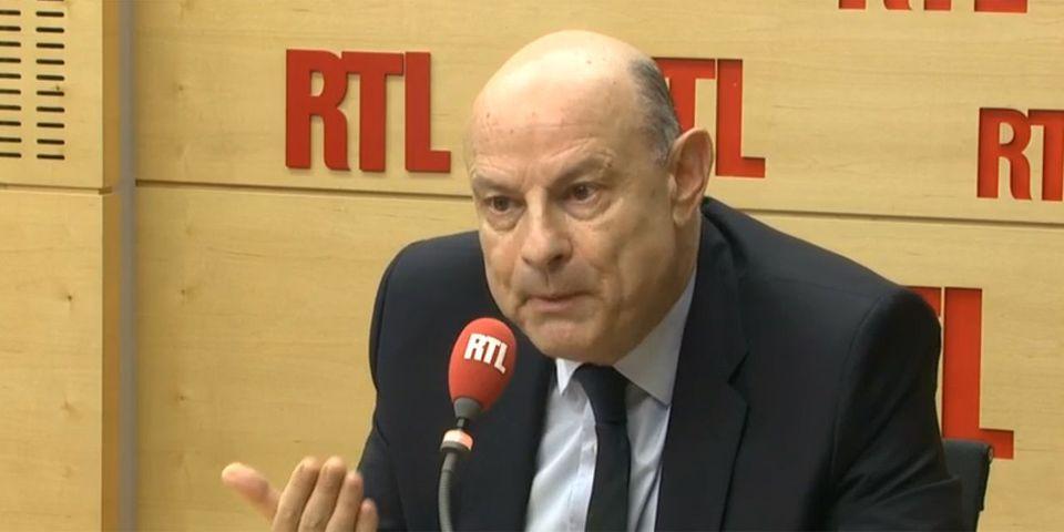 """Jean-Marie Le Guen n'arrive plus à faire """"la différence"""" entre la CGT et FO"""