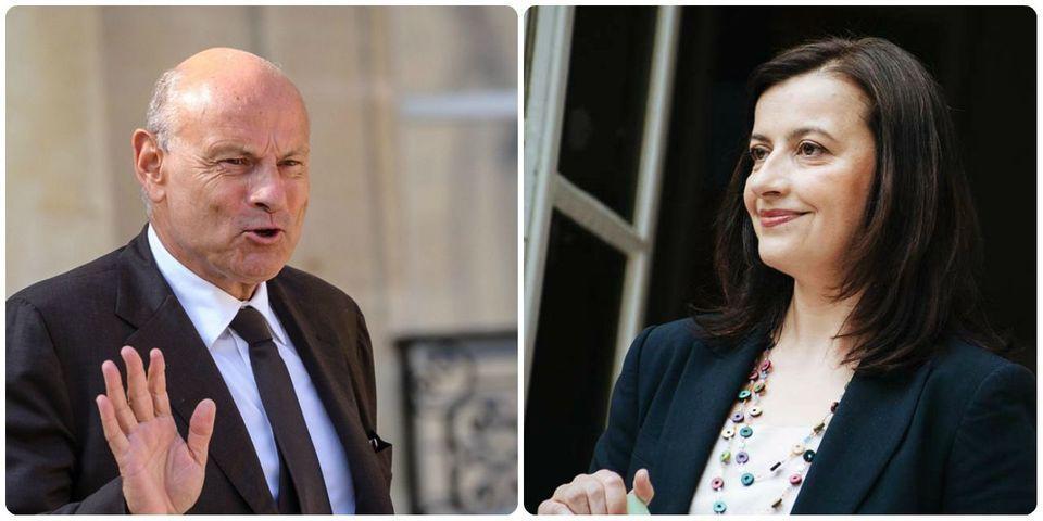 """Jean-Marie Le Guen sur Cécile Duflot : """"depuis qu'elle a quitté le gouvernement, elle est en perpétuelle dérive"""""""