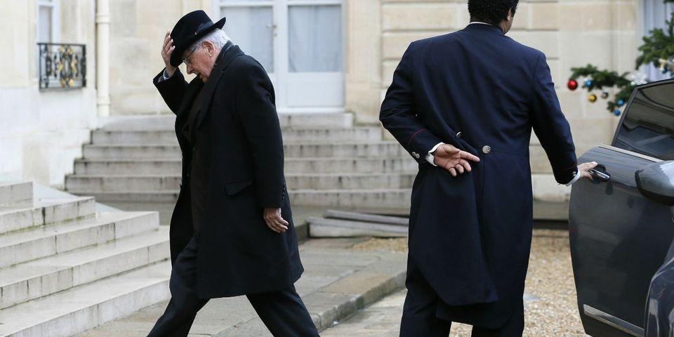 """Jean-Pierre Chevènement quitte la présidence d'honneur du MRC pour """"reprendre sa liberté"""""""