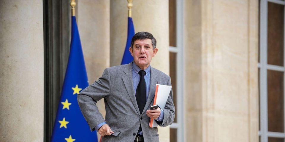 """Jean-Pierre Jouyet sur Arnaud Montebourg : """"Vous avez vu beaucoup de ministres quitter la Cour pour la Fronde?"""""""
