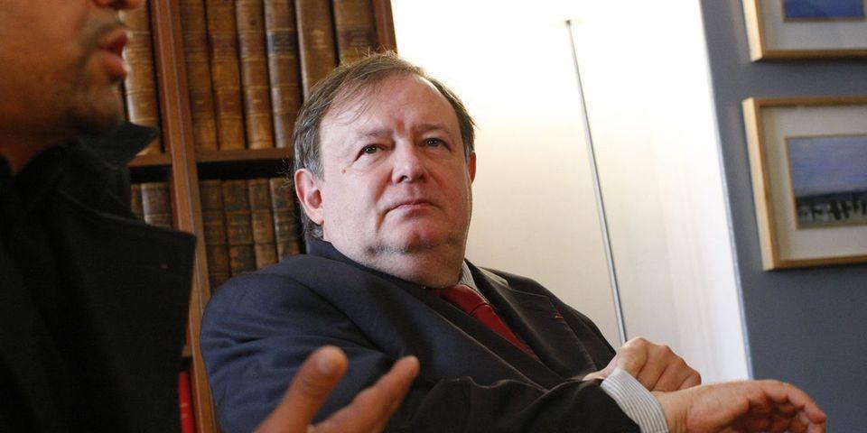 Jean-Pierre Mignard estime que Ségolène Royal aurait mérité mieux que le ministère de l'Ecologie