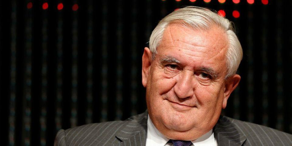 Jean-Pierre Raffarin va prendre sa retraite politique et quitter le Sénat pour fonder une ONG