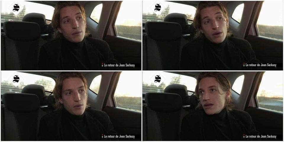 """Jean Sarkozy reconnaît que sa nomination à l'Epad était """"une erreur"""""""