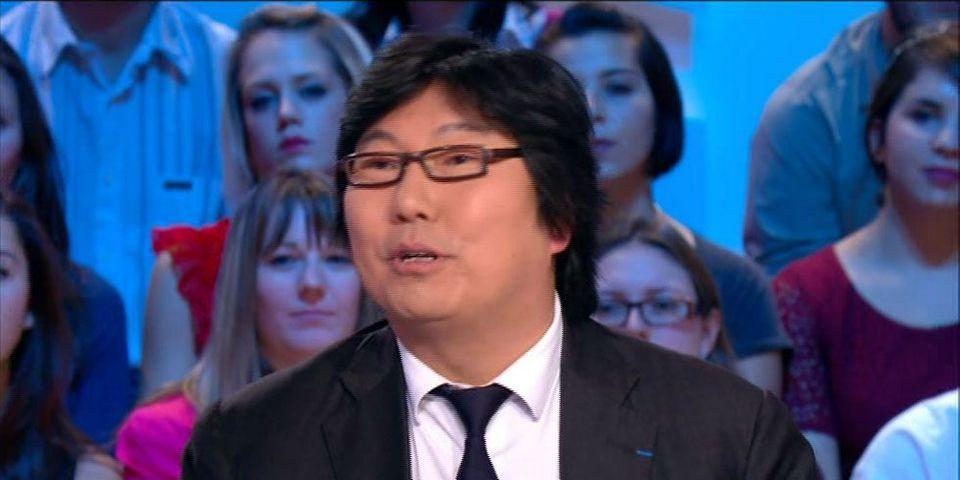 """Jean-Vincent Placé : """"Je ne suis pas pyromane, je suis coup de gueule"""""""