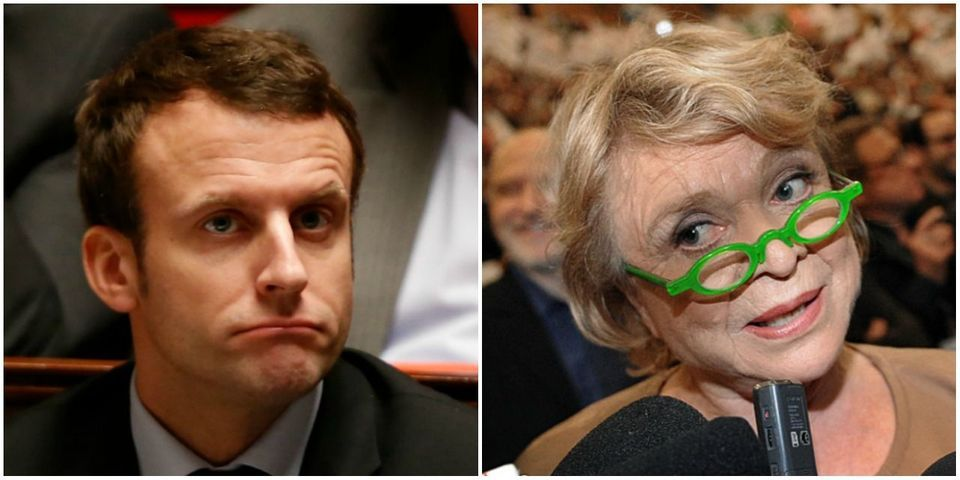 Jean-Vincent Placé prédit à Emmanuel Macron un destin à la Eva Joly
