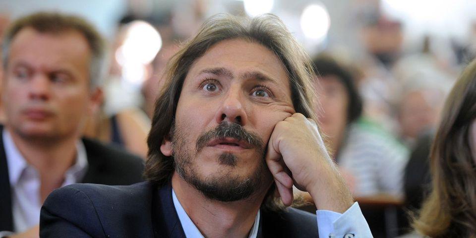 """Jérôme Guedj, comme d'autres frondeurs, """"rêve"""" de discuter avec François Hollande"""
