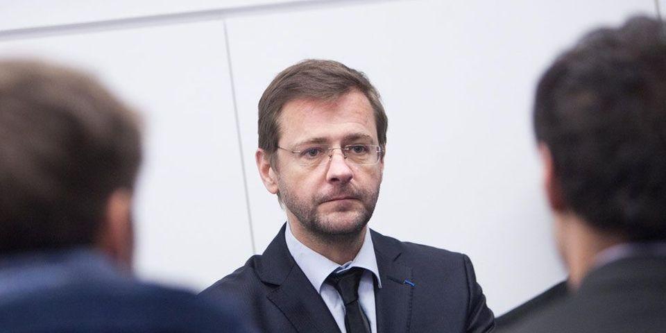 Jérôme Lavrilleux moqué pour ses commentaires sur les soupçons de fraude à la primaire PS marseillaise