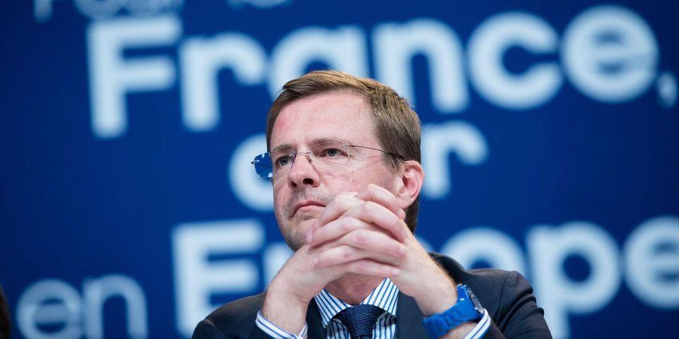 Jérôme Lavrilleux embauche un ancien de Bygmalion comme assistant parlementaire à Bruxelles