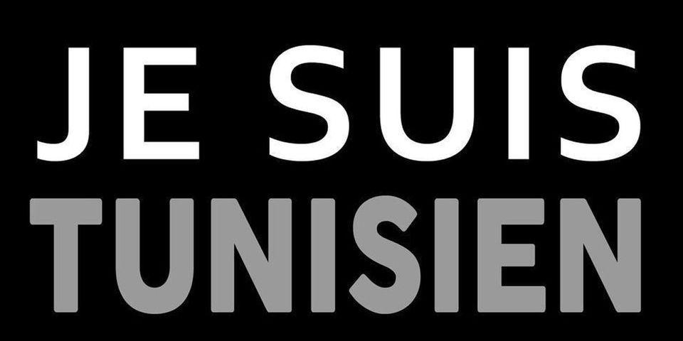 Le message des politiques après l'attaque terroriste perpétrée à Tunis : #JeSuisTunisien