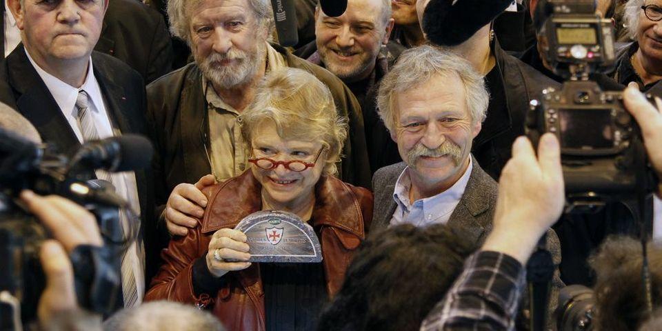 José Bové proposé comme tête de liste écolo à Paris pour les élections européennes