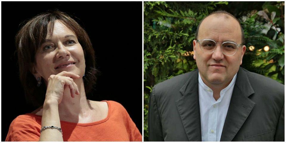 """Julien Dray ? """"C'était le meilleur d'entre nous"""", dit de lui Laurence Rossignol, secrétaire d'Etat et ancienne de SOS Racisme"""