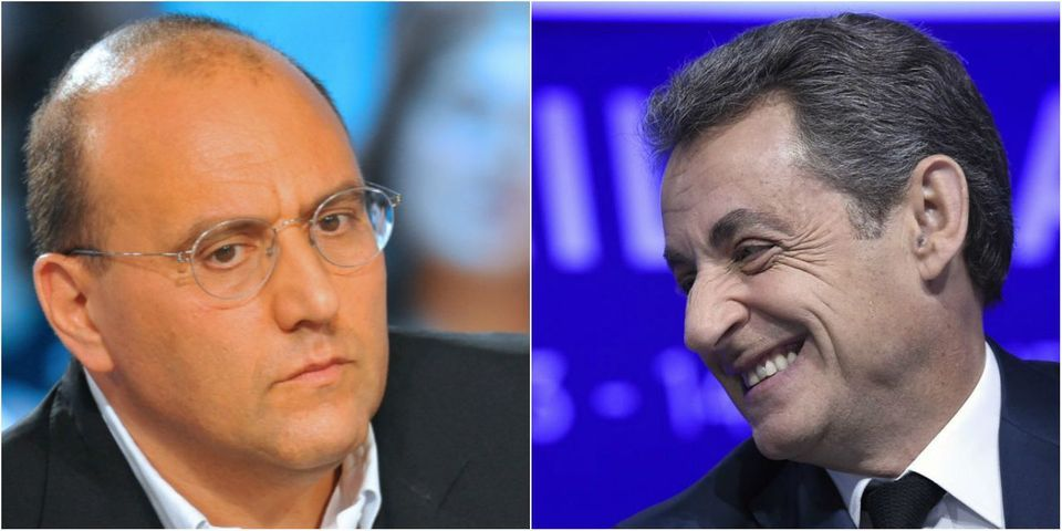 """Julien Dray est """"d'accord"""" avec Nicolas Sarkozy : chacun sa primaire"""