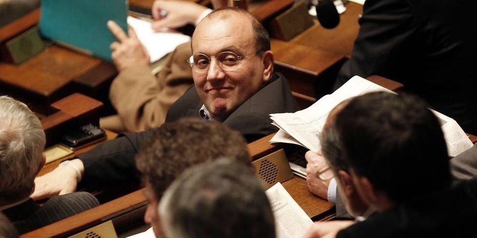 """Julien Dray prépare un livre sur Jean-Luc Mélenchon et sa """"faute politique"""""""