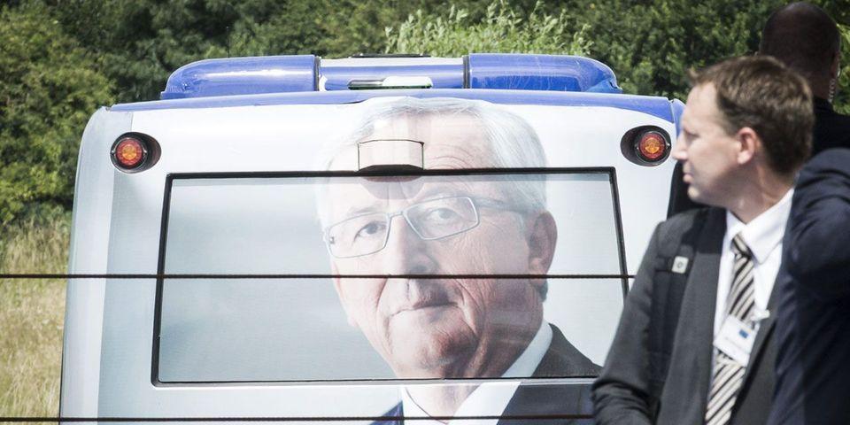 Juncker ou la naissance d'une démocratie parlementaire