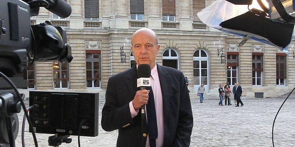 """Juppé : """"Ayrault a été un excellent maire de Nantes, mais il aurait dû le rester"""""""