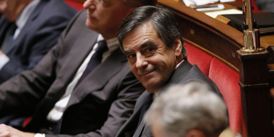 Juste après le retour de Nicolas Sarkozy, François Fillon publie un communiqué... sur l'intervention française en Irak