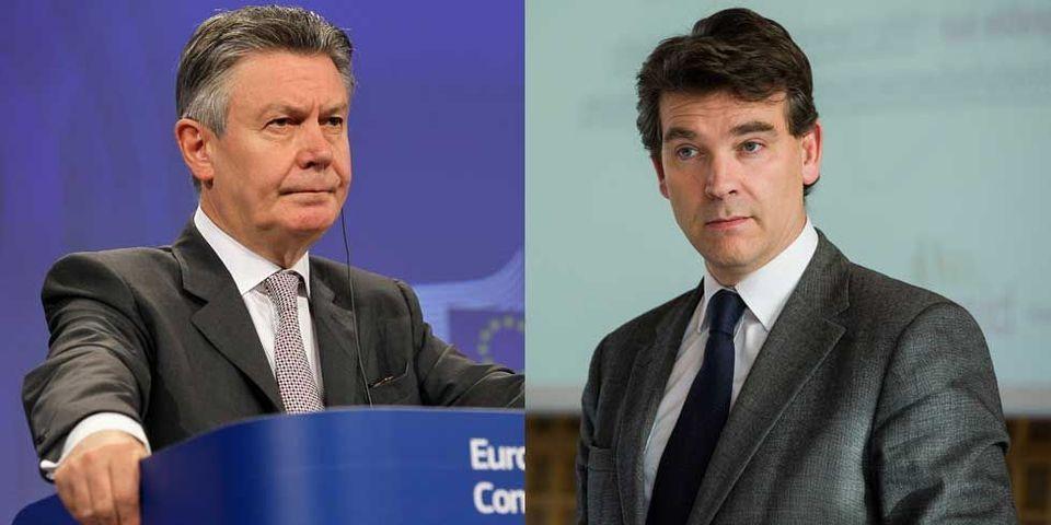 """Un commissaire européen menace : """"Montebourg va trouver Bruxelles sur sa route!"""""""