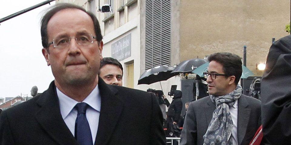 """L'accusant de ne pas le soutenir, Aquilino Morelle traite François Hollande de """"salaud"""""""