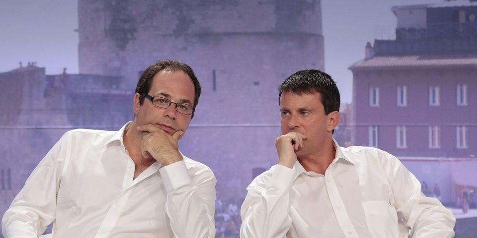 L'aile gauche du PS ne veut pas de Manuel Valls à Matignon