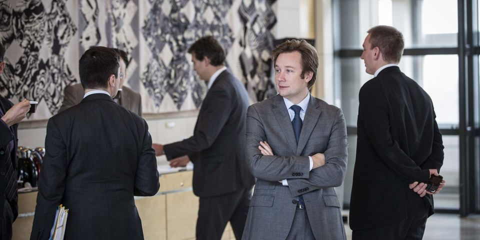 L'ancien directeur de cabinet de Montebourg bientôt nommé à l'Élysée, selon Libération