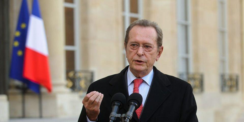 L'ancien maire de Toulouse Dominique Baudis est mort