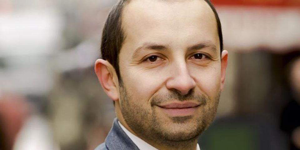 Sébastien Chenu, ancien secrétaire national de l'UMP et fondateur de GayLib, rejoint Marine Le Pen