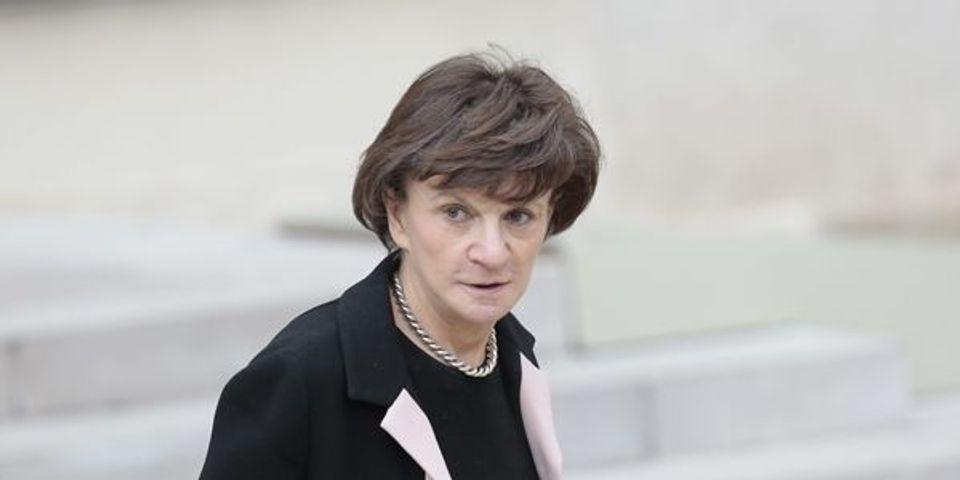 L'ancienne ministre Michèle Delaunay craint de voir certains twittos la quitter maintenant qu'elle n'est plus au gouvernement